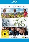 Cover-Bild zu Klapisch, Cédric: Der Wein und der Wind