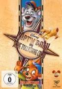 Cover-Bild zu Crocker, Carter: Käptn Balu und seine tollkühne Crew