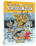 Cover-Bild zu Rosa, Don: The Complete Life and Times of Scrooge McDuck Volume 1