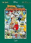 Cover-Bild zu Rosa, Don: Enten, Tiere, Sensationen