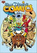 Cover-Bild zu William Van Horn: Walt Disney's Comics & Stories #663