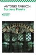 Cover-Bild zu Tabucchi, Antonio: Sostiene Pereira. Una testimonianza