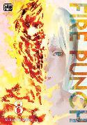 Cover-Bild zu Tatsuki Fujimoto: Fire Punch, Vol. 8