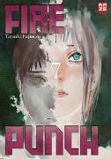 Cover-Bild zu Fujimoto, Tatsuki: Fire Punch 07