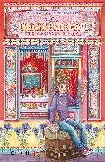 Cover-Bild zu Die Glücksbäckerei - Die magische Schule