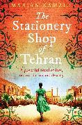 Cover-Bild zu The Stationery Shop of Tehran
