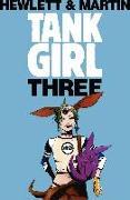 Cover-Bild zu Martin, Alan C: Tank Girl 3 (Remastered Edition)