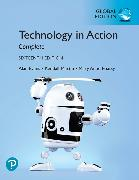 Cover-Bild zu Evans, Alan: Technology In Action Complete plus Pearson MyLab IT with Pearson eText, Global Edition