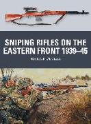 Cover-Bild zu Pegler, Martin: Sniping Rifles on the Eastern Front 1939-45