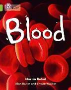 Cover-Bild zu Bolod, Martin: Blood