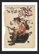 Cover-Bild zu Martin, Alan: The Hole of Tank Girl