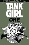 Cover-Bild zu Martin, Alan C: Tank Girl 1 (Remastered Edition)