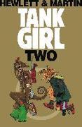 Cover-Bild zu Martin, Alan C: Tank Girl 2 (Remastered Edition)