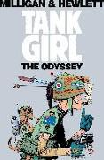 Cover-Bild zu Milligan, Peter: Tank Girl: The Odyssey (Remastered Edition)