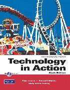 Cover-Bild zu Poatsy, Mary Anne: Technology In Action, Introductory:United States Edition