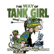 Cover-Bild zu Martin, Alan: The Way of Tank Girl