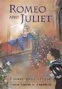 Cover-Bild zu Waddell, Martin: Romeo and Juliet