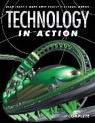 Cover-Bild zu Evans, Alan: Value Pack: Complete Technology in Action with Database Concepts