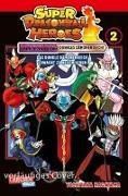 Cover-Bild zu Nagayama, Yoshitaka: Super Dragon Ball Heroes 2