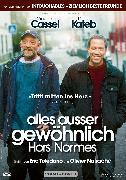 Cover-Bild zu Alles ausser gewöhnlich - Hors Normes von Eric Toledano (Reg.)