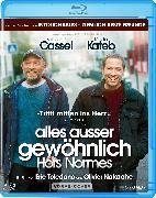 Cover-Bild zu Alles ausser gewöhnlich - Hors Normes Blu ray von Eric Toledano (Reg.)