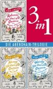 Cover-Bild zu Lindgren, Minna: Die Abendhain-Trilogie (3in1-Bundle) (eBook)