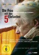 Cover-Bild zu Die Frau mit den 5 Elefanten