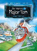 Cover-Bild zu Schilling, Peter: Der kleine Major Tom, Band 7: Außer Kontrolle! (eBook)
