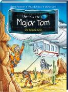 Cover-Bild zu Flessner, Bernd: Der kleine Major Tom. Band 13. Die Wüste lebt