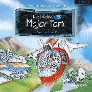 Cover-Bild zu Flessner, Bernd: Der kleine Major Tom. Hörspiel 7: Außer Kontrolle (Audio Download)