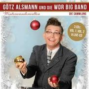 Cover-Bild zu Alsmann, Götz (Gespielt): Winterwunderwelten - Die Sammlung