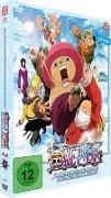 Cover-Bild zu Oda, Eiichiro: One Piece 9 - Chopper und das Wunder der Winterkirschblüte