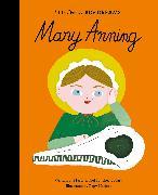Cover-Bild zu Sanchez Vegara, Maria Isabel: Mary Anning