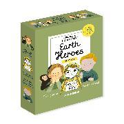 Cover-Bild zu Sanchez Vegara, Maria Isabel: Little People, BIG DREAMS: Earth Heroes