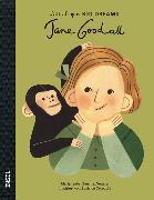Cover-Bild zu Sánchez Vegara, María Isabel: Jane Goodall