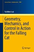 Cover-Bild zu Geometry, Mechanics, and Control in Action for the Falling Cat (eBook) von Iwai, Toshihiro