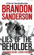 Cover-Bild zu Sanderson, Brandon: Legion: Lies of the Beholder (eBook)