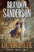 Cover-Bild zu Sanderson, Brandon: Oathbringer (eBook)