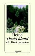 Cover-Bild zu Heine, Heinrich: Deutschland