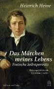 """Cover-Bild zu Heine, Heinrich: """"Das Märchen meines Lebens"""""""