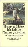 Cover-Bild zu Heine, Heinrich: Ich hab im Traum geweinet
