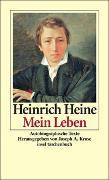 Cover-Bild zu Heine, Heinrich: Mein Leben