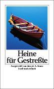 Cover-Bild zu Heine, Heinrich: Heine für Gestresste