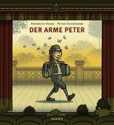 Cover-Bild zu Schössow, Peter: Der arme Peter