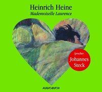 Cover-Bild zu Heine, Heinrich: Mademoiselle Laurence