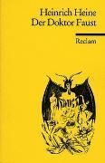 Cover-Bild zu Heine, Heinrich: Der Doktor Faust
