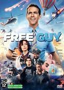 Cover-Bild zu Shawn, Levy (Reg.): Free Guy