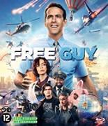 Cover-Bild zu Shawn, Levy (Reg.): Free Guy BD