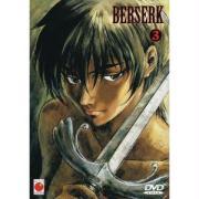 Cover-Bild zu Miura, Kentaro: Berserk 3