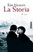 Cover-Bild zu La Storia von Morante, Elsa